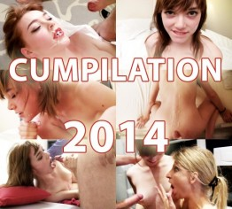 Cumpilation 2014