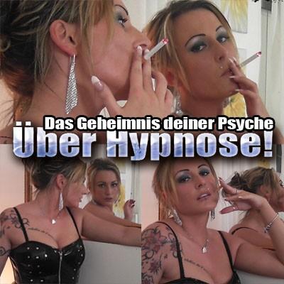 Über Hypnose! Manipulation deiner Psyche