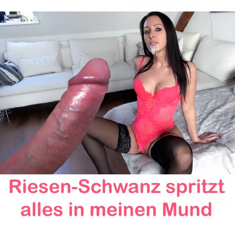 Sperma im mund - Mature Album
