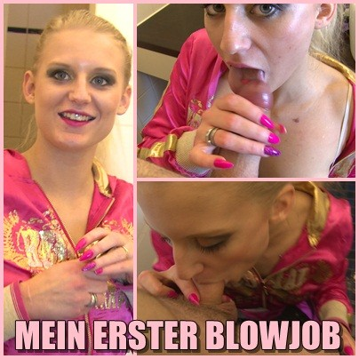 erster blowjob sexfilme outdoor