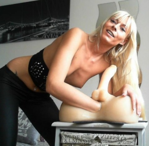 Shemale Anal Tantra In Essen