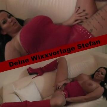 DEINE Wixxanleitung - Stefan