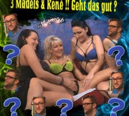 Rene Schwuchow ❤❤ SORRY !!!