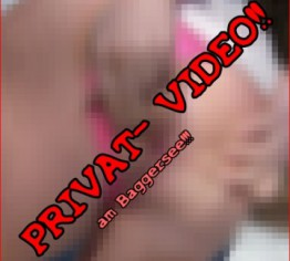 PRIVAT- VIDEO! Intim, vertraut und … !