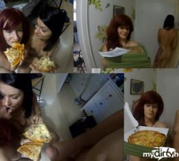 IRRE!! User-Pizzabote entlohnt!!!