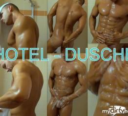 HOTEL - DUSCHE