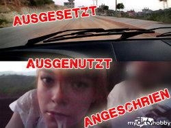 AUSGENUTZT & AUSGESETZT!!