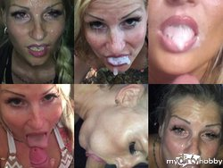 BLOWJOB BITCH BEST OF 2014/15