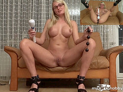 Mega Geil!!! Hammer Orgasmus!!
