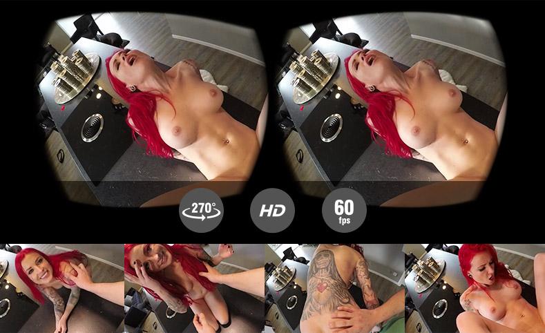 VR-Geiler-Sex-mit-Lexy-Roxx-auf-Kuechenzeile
