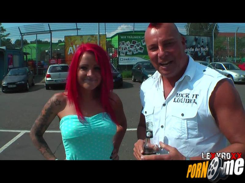Skandalvideo - BB Ulf beim Sex gefilmt