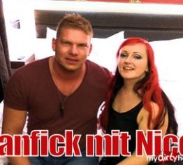Fick mit Fan NicoM911