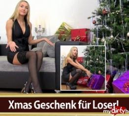 Xmas Geschenk für Loser!