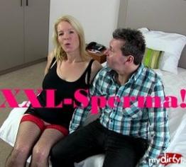User Fick-Treff! XL-Sperma!!!