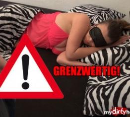 GRENZWERTIG!!! Stiefbrüderchens perverse Vorliebe