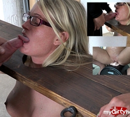 Sybian-Session!! Part II