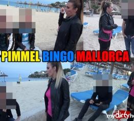 PIMMEL BINGO MALLORCA