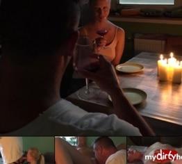 Romantisches Erstes Date?! Ich will aber FICKEN! ;)