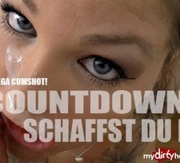 SPRITZCOUNTDOWN, schaffst Du es?!