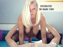 ENTJUNGFERT – Die wahre Story !