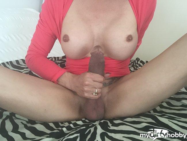 Transen Vagina Cowgirl Bdsm