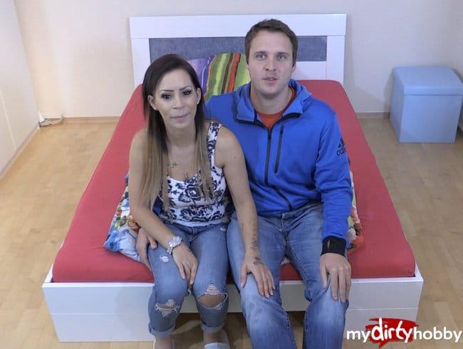 Sexy-Samira - Userfick mit Peter!!! • Sexfilme.rocks