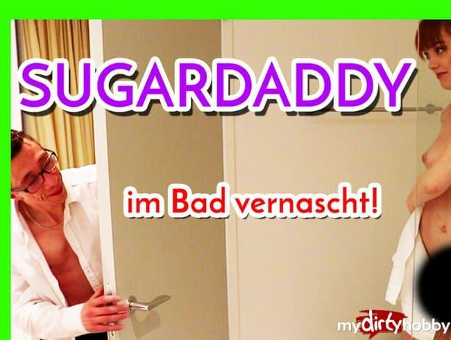 Sugardaddy zum Sex verführt ;)!