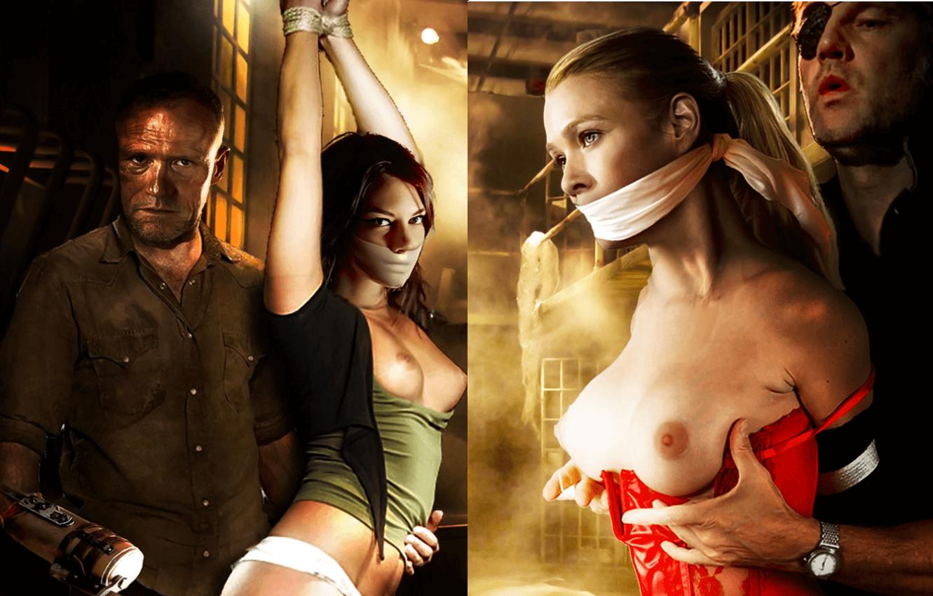 Sarah Wayne Callies Nude Fakes Porn