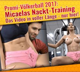 Micaela Schäfer Honey Porno Alexander Keen Nackt